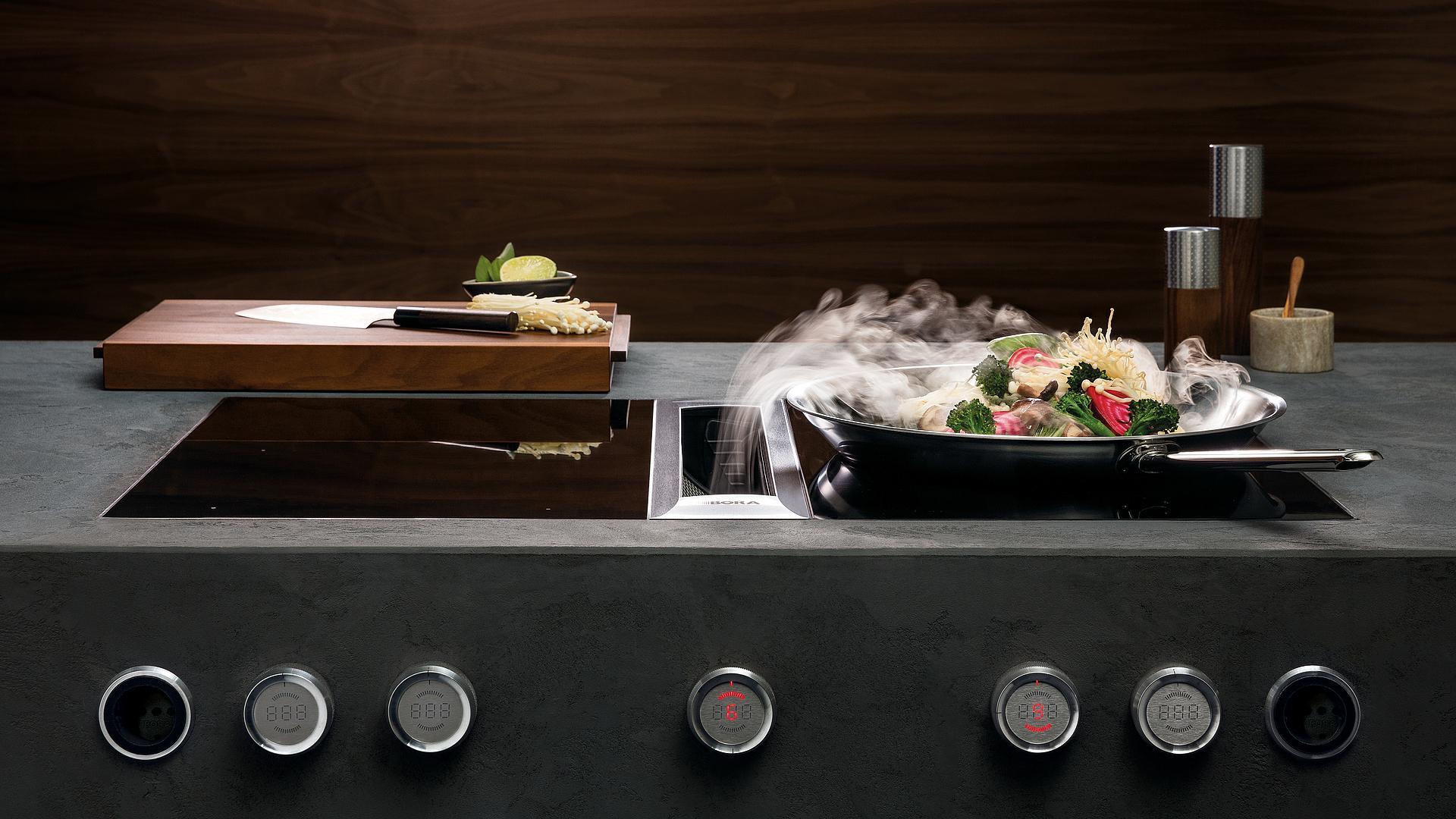 Outdoor Küchengeräte : Küchengeräte jilg küchen wohnen